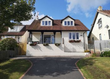 4 bed detached house for sale in Seaton Down Hill, Seaton, Devon EX12