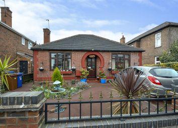 Thumbnail 2 bed detached bungalow for sale in Oakland Avenue, Long Eaton, Nottingham