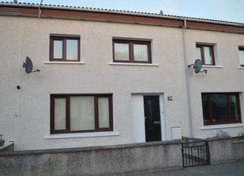 Thumbnail 3 bedroom terraced house to rent in Charles Gardens, Inverurie, 4Ru