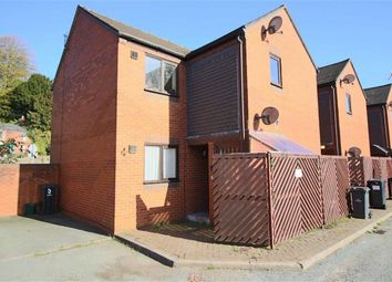 Thumbnail 1 bed flat for sale in 5, Puzzle Square, Welshpool, Powys