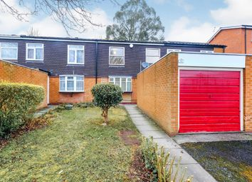 Summer Road, Edgbaston, Birmingham B15. 3 bed terraced house for sale