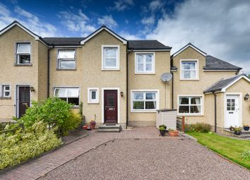 Thumbnail 3 bed terraced house for sale in Galloway Court, Darnick, Melrose
