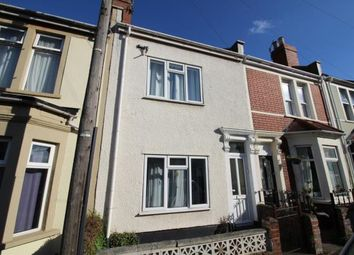Thumbnail 3 bedroom terraced house for sale in Pearl Street, Bedminster, Bristol