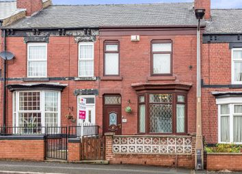 Thumbnail 3 bed terraced house for sale in Alexandra Road, Mexborough