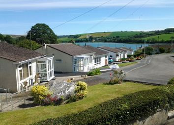 Thumbnail 2 bed bungalow for sale in The Moorings, St. Dogmaels, Cardigan