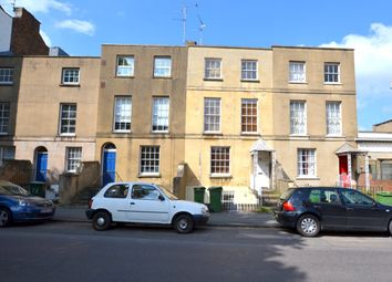 Thumbnail 2 bed flat to rent in Clarence Street, Cheltenham