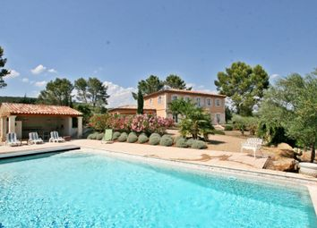 Thumbnail 5 bed property for sale in Cotignac, Var, France
