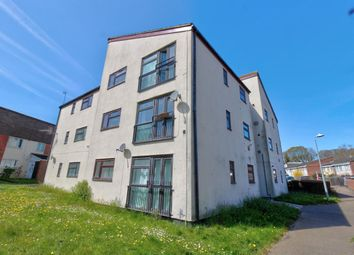 Thumbnail 1 bed flat for sale in Little Cattins, Harlow