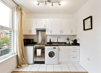 Thumbnail 1 bed flat to rent in Narford Road, London