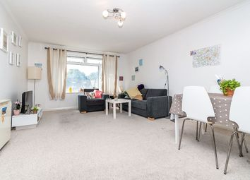 Thumbnail 2 bed flat for sale in Clifton Road, Kingston Upon Thames