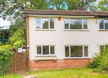 Thumbnail 3 bed semi-detached house for sale in Bassett, Southampton, Hampshire