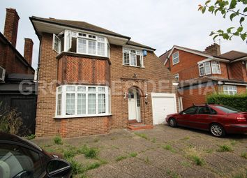 Thumbnail 4 bed property to rent in Edgwarebury Lane, Edgware, Greater London.