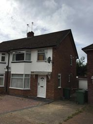 Thumbnail 3 bed semi-detached house to rent in Torrens Drive, Lakeside, Cardiff