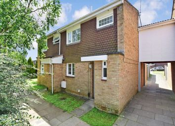 Thumbnail 4 bed terraced house to rent in Apsley Court, Crawley