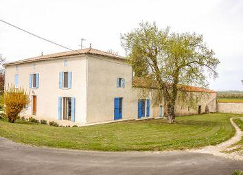 Thumbnail 3 bed property for sale in St-Ouen-La-Thène, Charente-Maritime, France