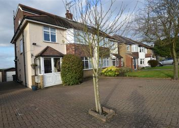 Thumbnail 4 bed property for sale in Old Fold View, Arkley, Hertfordshire