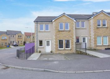 Thumbnail 2 bed terraced house for sale in Glengask Grove, Kelty