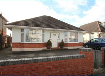 Thumbnail 5 bedroom detached bungalow for sale in King Edward Avenue, Moordown, Bournemouth