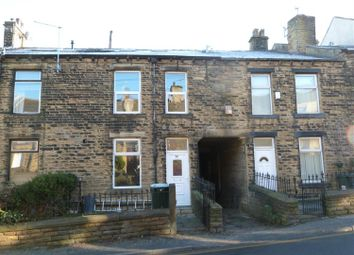 Thumbnail 3 bed terraced house for sale in Cottingley Road, Sandy Lane, Bradford