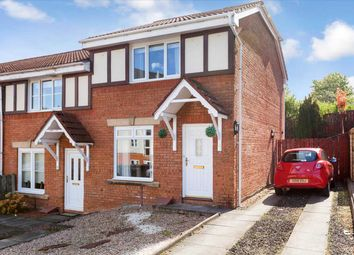 Thumbnail 3 bed terraced house for sale in Skye Wynd, Hamilton, Hamilton