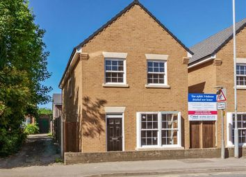 Thumbnail 3 bed detached house for sale in London Road, Teynham, Sittingbourne, Kent