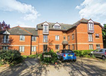 Thumbnail 2 bed flat for sale in Melton Road, Melton, Woodbridge