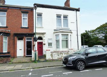 3 bed maisonette for sale in Lyndhurst Street, South Shields, Tyne And Wear NE33