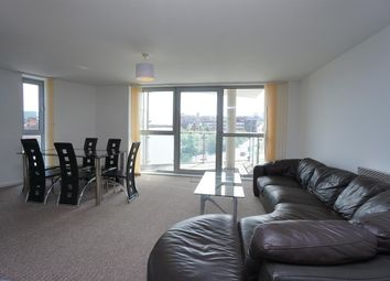 Thumbnail 2 bed flat to rent in Daisy Spring Works, Dun Street, Kelham Island, Sheffield