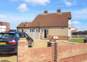 Thumbnail 4 bed semi-detached bungalow to rent in Clayhall Avenue, Ilford, Essex