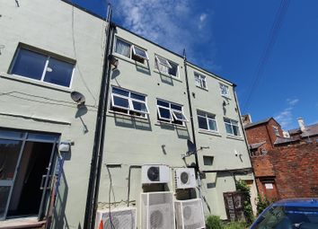 2 bed flat for sale in Grosvenor Road, New Brighton, Wallasey CH45