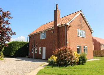 Thumbnail 3 bedroom detached house to rent in Brecks Lane, Huntington, York