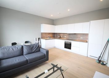 Thumbnail 1 bed flat to rent in Cheam Common Road, Old Malden, Worcester Park