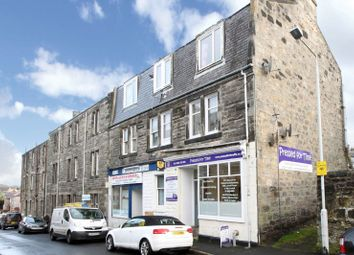 Thumbnail 1 bedroom flat for sale in Alexandra Street, Dunfermline, Fife