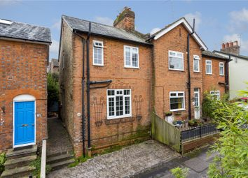 Thumbnail 2 bed end terrace house for sale in Bethel Road, Sevenoaks, Kent