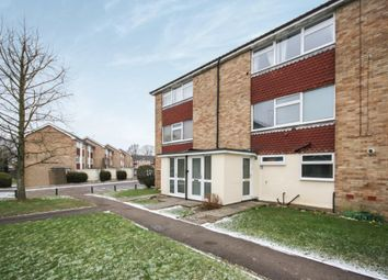 Thumbnail 1 bedroom flat to rent in York Close, Horsham