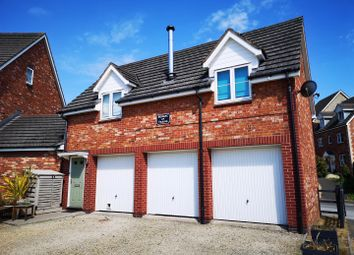 2 bed detached house for sale in Woolpitch Wood, Chepstow NP16