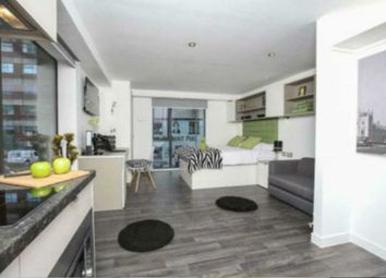 Thumbnail 1 bed flat for sale in 1A Fitzwilliam Place, High Street, Lincoln