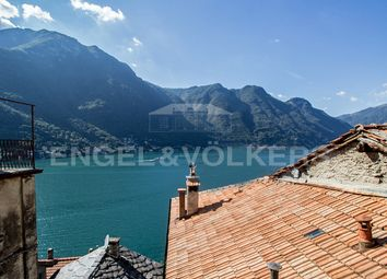 Thumbnail 2 bed detached house for sale in Nesso, Lago di Como, Ita, Nesso, Como, Lombardy, Italy