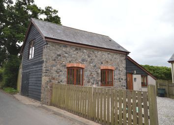 Thumbnail 2 bed barn conversion to rent in Carpenters Barn, Cheriton Bishop, Exeter