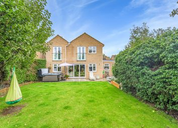 Thumbnail 4 bed detached house for sale in Pinfold Close, South Luffenham, Oakham