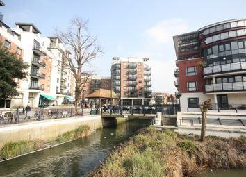 Thumbnail 2 bed flat to rent in Wadbrook Street, Kingston Upon Thames