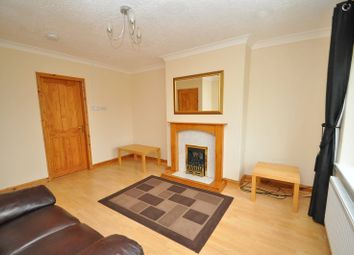 Thumbnail 2 bed flat to rent in Norwich Road, Bentilee, Stoke On Trent
