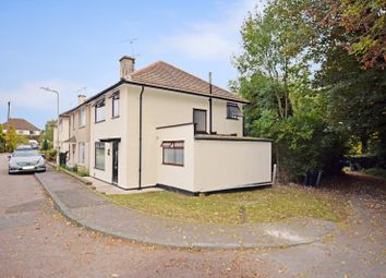 Thumbnail 3 bed semi-detached house for sale in Manor Way, Ashford