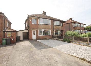 Thumbnail 3 bed semi-detached house for sale in Chatsworth Avenue, Pudsey