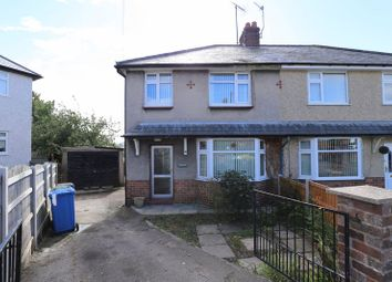 Thumbnail 3 bed semi-detached house for sale in Llewelyns Estate, Denbigh
