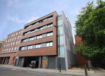 Thumbnail 1 bed flat to rent in St. Pancras Way, London