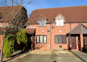 Thumbnail 2 bedroom end terrace house for sale in Duchess Grove, Wavendon Gate, Milton Keynes