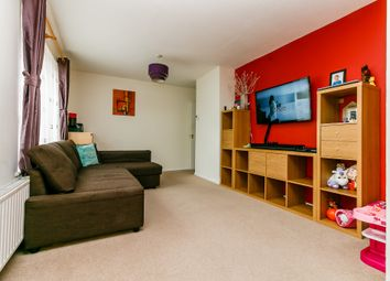 Thumbnail 1 bed flat for sale in St James Road, Sutton, Surrey
