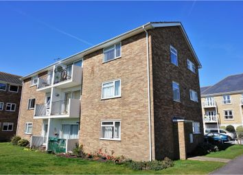 Thumbnail 2 bed flat for sale in Harsfold Close, Rustington