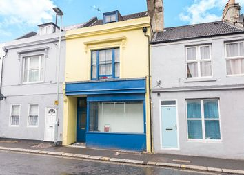 Thumbnail 5 bed terraced house for sale in Bohemia Road, St. Leonards-On-Sea